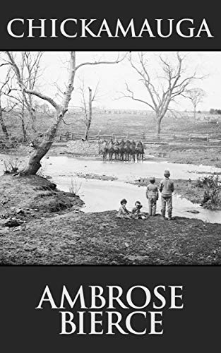 Chickamauga (English Edition)