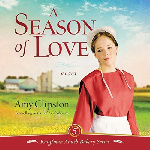 A Season of Love cover art