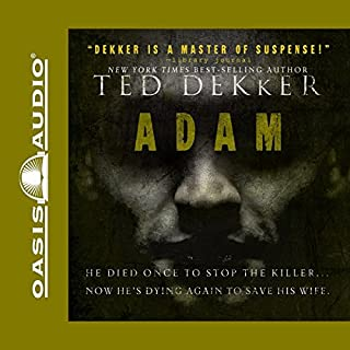 Adam cover art