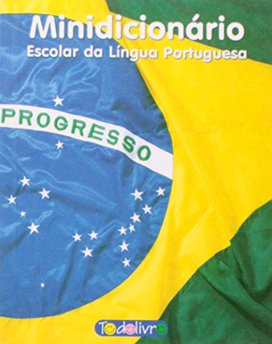 Mini Dicionario Escolar Lingua Portuguesa