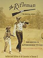 The Rifleman Official Season 3 (Episodes 77 - 110)