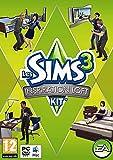 Les sims 3 -Kit Inspiration Loft [Importación francesa]