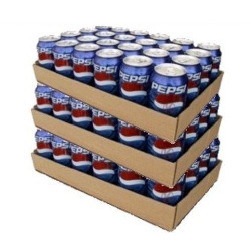 Pepsi Cola, 72 x 0,33l Dose XXL-Paket