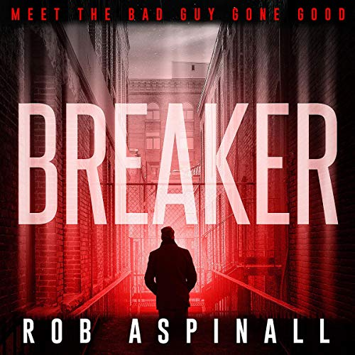 Breaker cover art