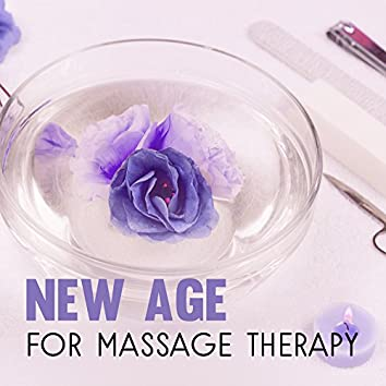 New Age for Massage Therapy – Zen Sensations , Relaxation Spa, Beauty Lounge, Deep Sounds of Nature, Pure Therapy Music