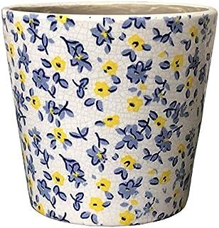 Amazon.fr : pot de fleur terre cuite - Vases et vasques ...