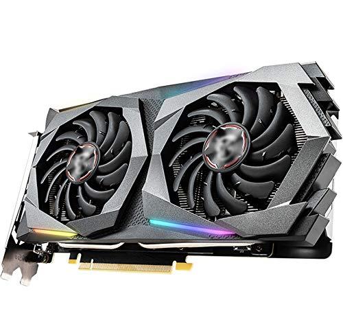 Schede grafiche GTX1660S 6GB Gaming X ROG 192BIT Scheda video Scheda Streamer effetto Streamer Basso Consumo Desktop