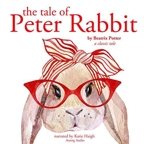 The Tale of Peter Rabbit Titelbild