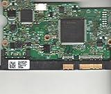 HDS721616PLA380, 0A29530 BA1790, PN 0A33535, Hitachi 160GB SATA 3.5 Tarjeta Lógica (PCB) de la Unidad