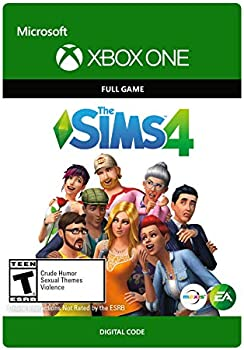 The SIMS 4 Standard Edition for Xbox One [Digital Download]