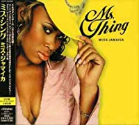 Miss Jamaica by Ms. Thing (2004-12-29)