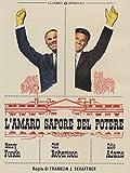 L' Amaro Sapore Del Potere  [Italia] [DVD]