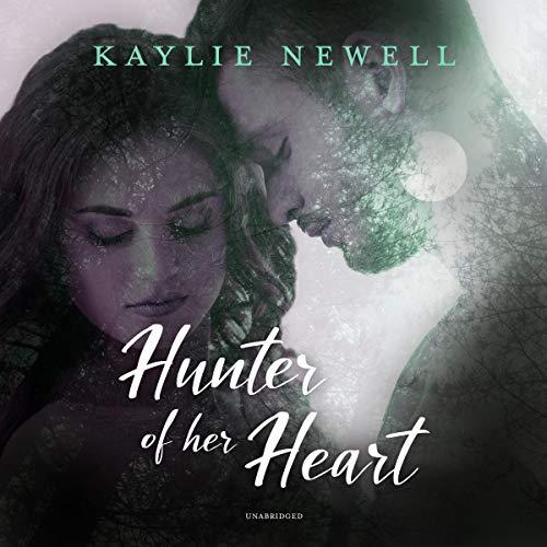 Hunter of Her Heart audiobook cover art