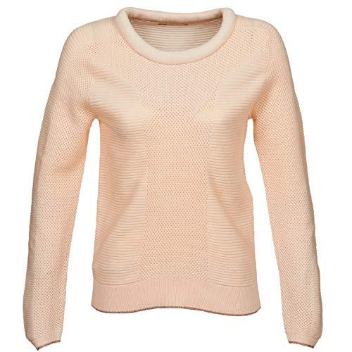Kookaï Faith Pullover & Strickjacken Damen Beige - EU S (T1) - Pullover Sweater
