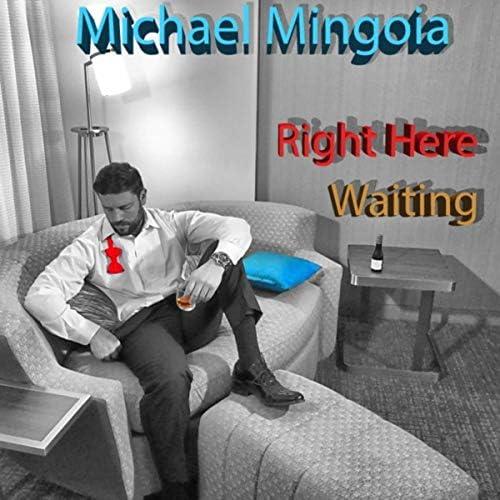 Michael Mingoia