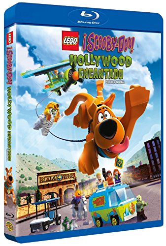 Lego: Scooby Doo. Hollywood Encantado