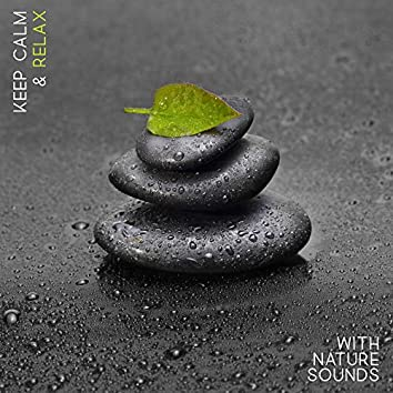 Keep Calm & Relax with Nature Sounds – Spa, Wellness & Relax New Age Music for Perfet Relax & Regeneration Time