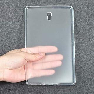 جراب تابلت وكتب إلكترونية - Tab S 8.4 بوصة SM-T700 لهاتف Samsung Galaxy Tab S 8.4 T700 T705 غطاء عالي الجودة مضاد للانزلاق...