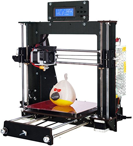 Original Prusa i3 3D Printer Kit | Amazon