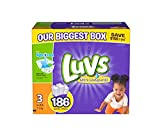 Product Image of the Luvs Ginormous Box