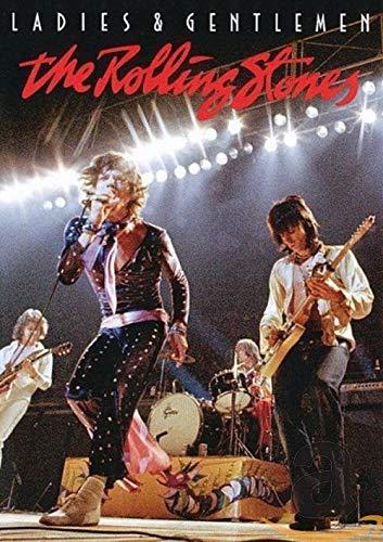 Rolling stones ladies & gentlemen [Reino Unido] [DVD] [Reino Unido]