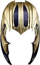 Gankchen New Thanos Cosplay PVC Helmet Light Weight Mask