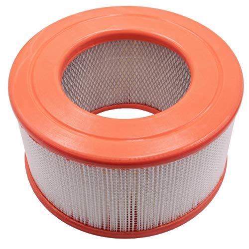 vhbw Ersatzfilter Luftfilter HEPA Filter Ersatz für Honeywell CP170-hep für Luftbefeuchter, Luftreiniger