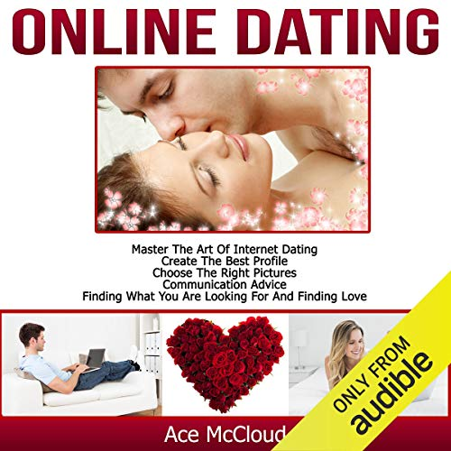Online Dating: Master the Art of Internet Dating cover art