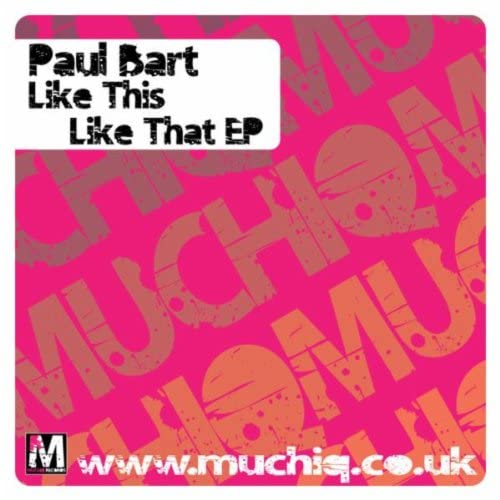 Paul Bart
