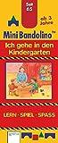 Ich gehe in den Kindergarten: Mini-Bandolino Set 65