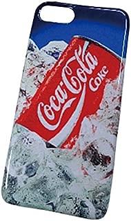 ライフスタイル(Life Style) デザイン小物 マルチ 13.8×6.9×0.4cm COKE アイフォンケース 7&8用 0073450-0023