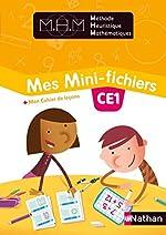 MHM - Mes mini-fichiers CE1 de Nicolas Pinel