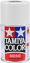 Tamiya TAM85045 85045 Lacquer Spray Paint, TS-45 Pearl White - 100ml Spray Can