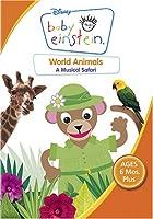Baby Einstein: World Animals [DVD]