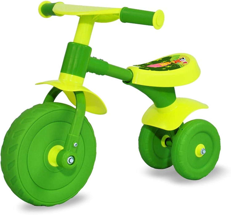 primera reputación de los clientes primero Coche Juguete model model model Bicicleta de Equilibrio para bebés, Triciclo para Niños pequeños Que no Son Pedales, 18 a 36 Meses de Juguete para Infantes de Interior, Andador de Niños en Interiores y Exteriores,  tomar hasta un 70% de descuento