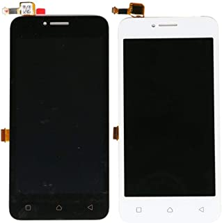 For Lenovo Vibe B A2016 A2016A40 A2016B30 A2016B31 LCD Display With Touch Screen Digitizer Replacement Mobile Phone Spare ...