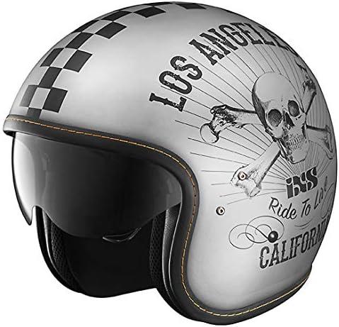 Ixs Hx 78 California Jet Helmet Bekleidung