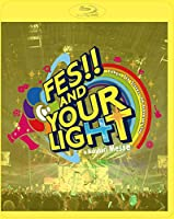 【Amazon.co.jp限定】t7s 4th Anniversary Live -FES!! AND YOUR LIGHT- in Makuhari...