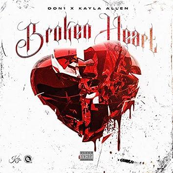 Broken Heart (feat. Kayla Allen)