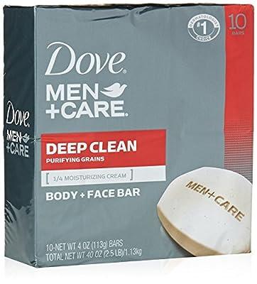 Dove Men+Care Men's Bar