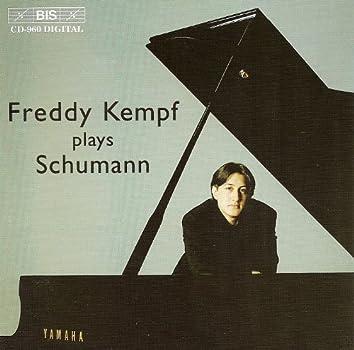 Schumann: Carnaval / Humoresque / Arabesque