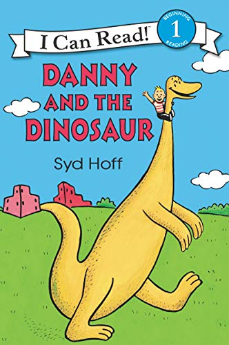 Danny and the Dinosaur (I Can Read Level 1)の詳細を見る