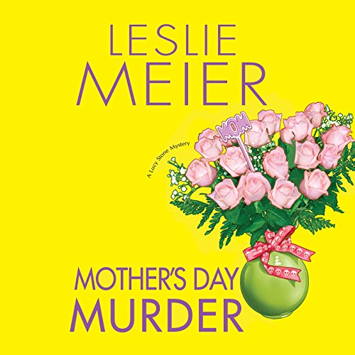Mother's Day Murder audiobook cover art