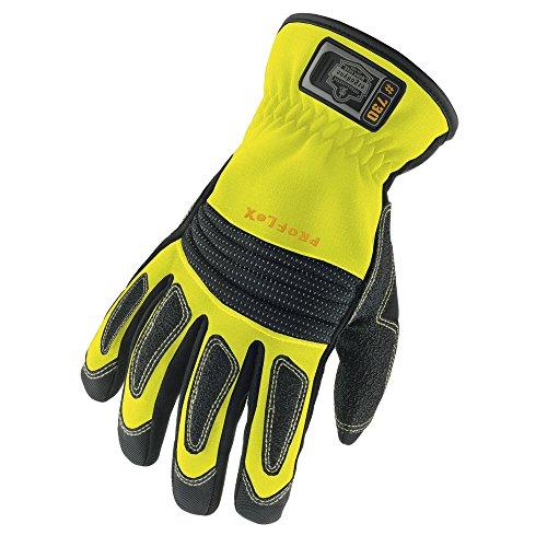 Ergodyne Handschuhe Technische Hilfeleistung ProFlex 730, XL/10, 16365