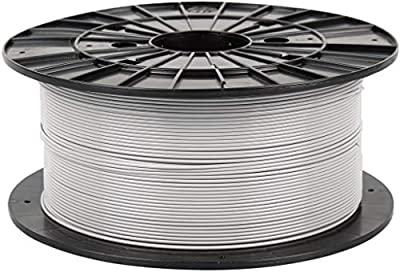 Czech-Made PETG, Gray, ? 1.75 mm, 1 kg Spool, 3D Printing Filament from Filament PM