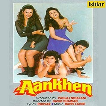 Aankhen Hindi (Original Motion Picture Soundtrack)