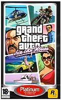 Third Party - GTA : Vice City stories platinum Occasion [ PSP ] - 5026555281591