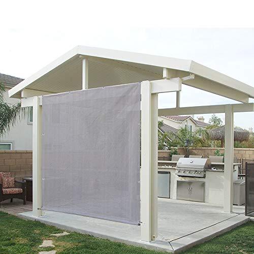 rv side panel awning - 7