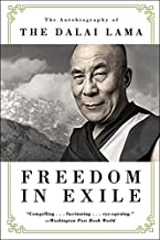 freedom in exile book