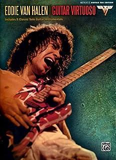 Van Halen - Guitar Virtuoso Guitar Tab Songbook
